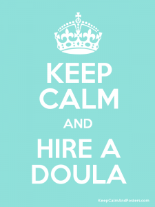 double doula
