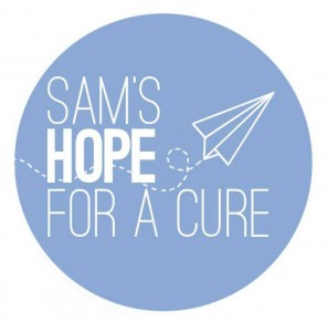 Paying it Forward: Sam's Hope for a Cure